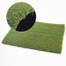 High Quality Golf Driving Range Equipment Screen Golf Hitting Mat