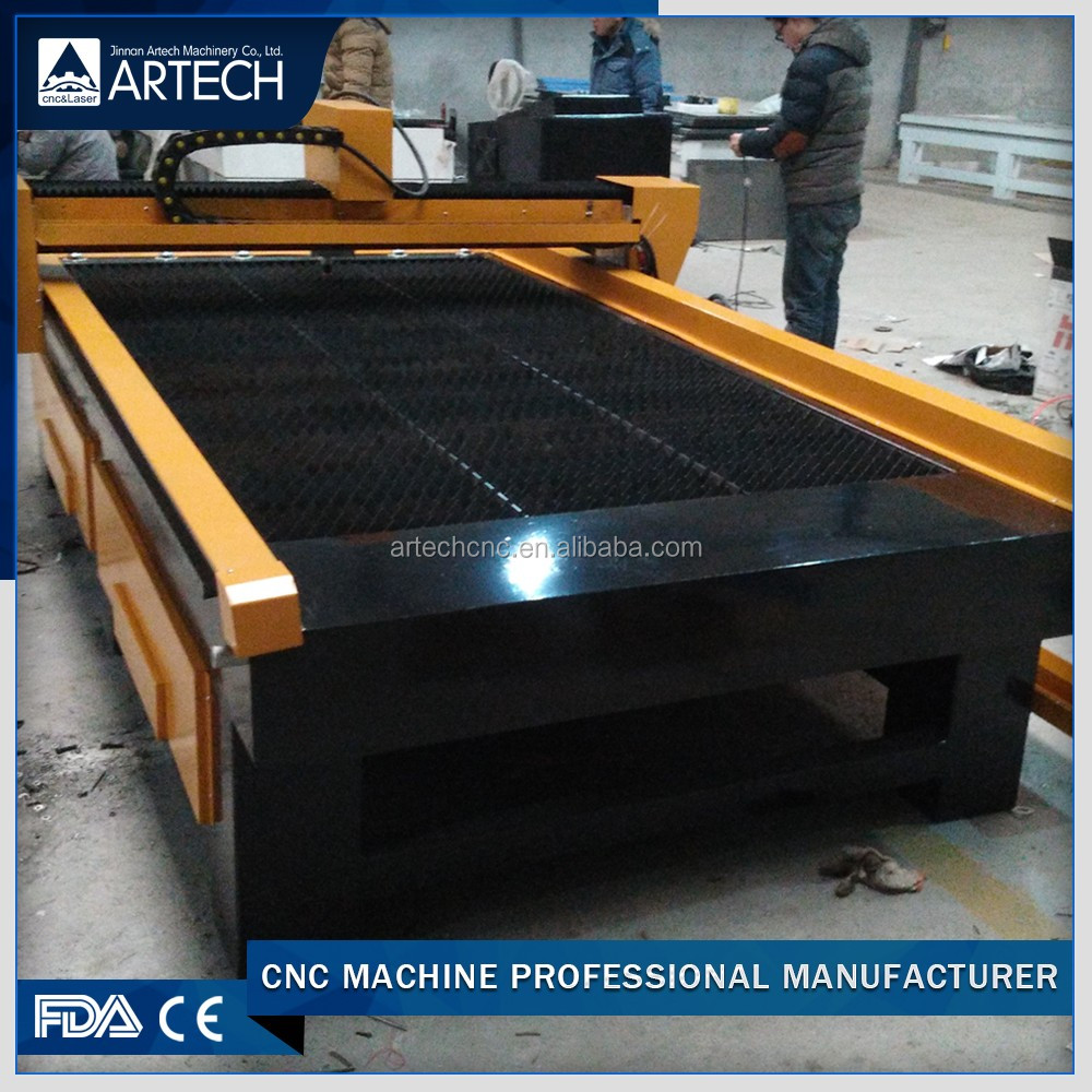 High Performance portable cnc cutting machine plasma for sale