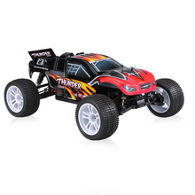 ZD Racing 1/10 scale 4WD 2.4GHz Brushed Electric off-Road Truggy RC Car