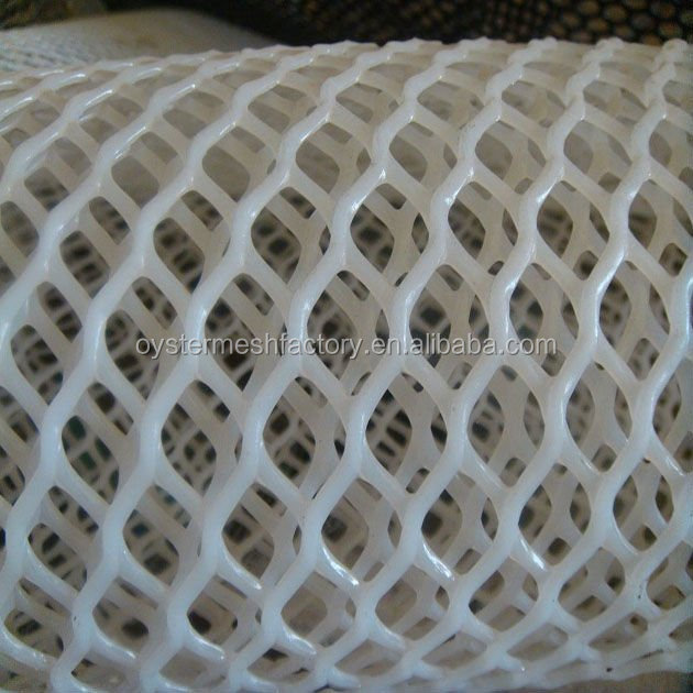 Extruded Plastic Plain Nets in good quality