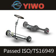 mini bus electric axle 2000 GMC Sierra Rear End to turkey