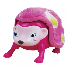 Electronic Educational Interactive Kids Hedgehog <strong>Toy</strong> with Lights Sounds and Sensors
