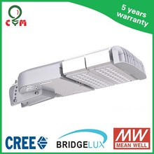 CE IES File High Power Newest Design LED Street Light 60W 80W 100W 120W 180W 260W