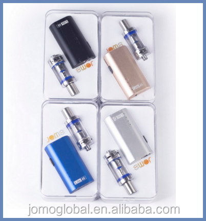 100% Original Cheap price New Products 2016 Jomotech 40W lite 40 vape box mod