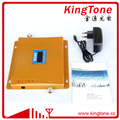 2G 3G 4G Mobile Signal Booster Professional wireless communication equipment 3g gsm/wcdma 2100mhz signal booster repeater