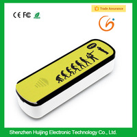 Shenzhen manufacturers 2200mah power banks,promotion gift power bank for samsung galaxy s3 mini i8190