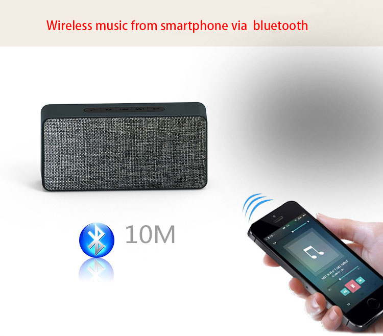 Handsfree tour guide microphone speaker sound system