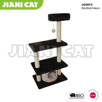 wholesale,four levels,,cat tree condo supply