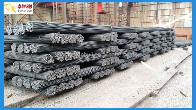 Rebar,Hot Rolled Steel Bar,Iron Rod for Construction