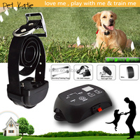 Wires Underground Outdoor Portable Fencing for Dogs with Shock Collar