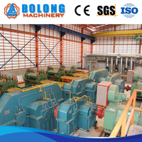Billet Bar Transferring Machine For Rolling Mill