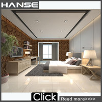 Granite kitchen flooring tiles HD4808P