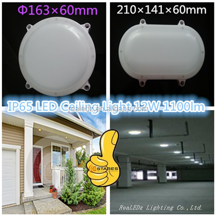12W recessed led ceiling grid lamp,led ceiling mount light