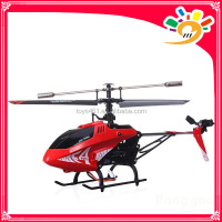 SYMA F4 2.4GHz 3CH Single Blade RC Helicopter With Gyro