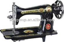 JA2-2 usha new home best quality garment domestic korea sewing machine spare parts price