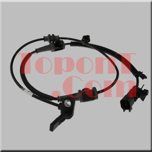 Wheel Speed ABS Sensor Front For Opel Vauxhall Insignia 2.8 VXR 2.8t V6 12847978 12779967 22926637 1247041 1247579 1247195