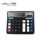 wholesale plastic JN-2135 12 bit solar calculator for accounting