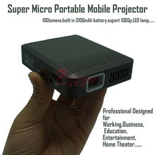 90 inch project screen mini portable mobile phone projector dlp pico home theater projector for samsung galaxy s5