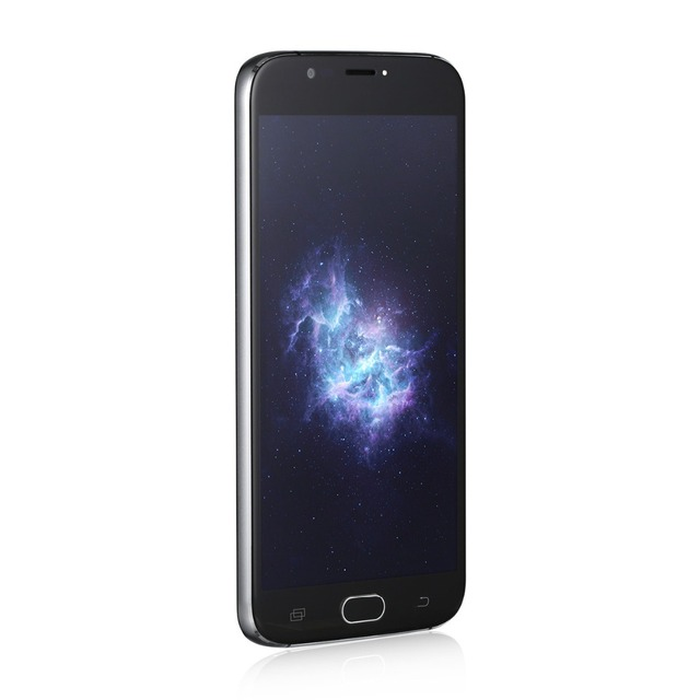 Original Doogee X9 Pro 5.5 inch Fingerprint OTG Cell Phone MTK6737 Quad core 2GB+16GB/5MP+8MP Android 6.0 4G LTE smartphone