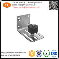 Heavy Duty Security Steel L Bracket with Competitive Price