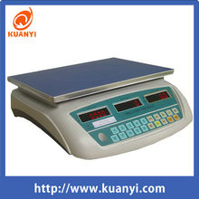 Hand Held Weighing Scale