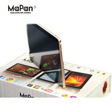 MaPan Black tablets 3g smart phone Android OS MTK 1.3GHZ IPS screen tablet pc chinese laptop