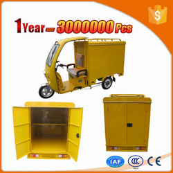 new energy cycle cargo rickshaws for sale with great price