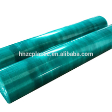 protective film for plastic sheet aluminum metal tape blue full china
