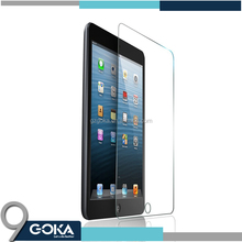 glass screen protective film for ipad air3/screen protector for ipad mini 1 2 3 4 /tempered glass screen