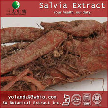 Asian Red Sage Extract Chinese Sage Extract
