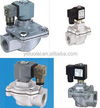 DMF-Z-25 right angle electromagnetic pulse valve