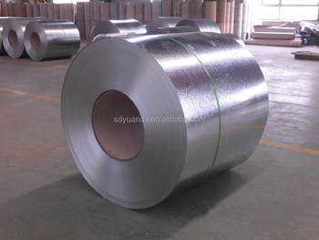steel coil sheet / galvanised steel sheet / yuanda