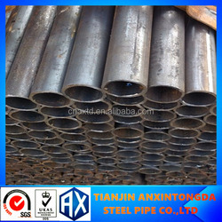 Manufacturer!!! carbon steel wok!black iron pipe butt welded fittings