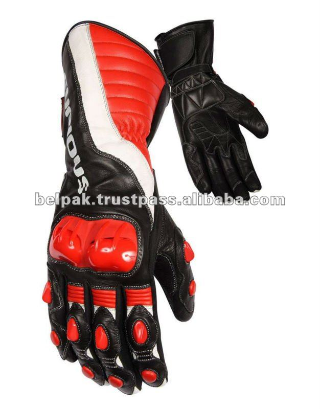 Motorbike Professional Race Series Gloves