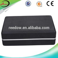 Custom Made Eco-friendly body exercise manufacturers cheap foam Yoga Block / Brick