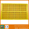 Sand Gravel Slurry Screen Mesh Lock