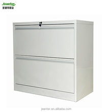 Metal Office Furniture Steel Lateral Filing Wide Drawer Cabinet