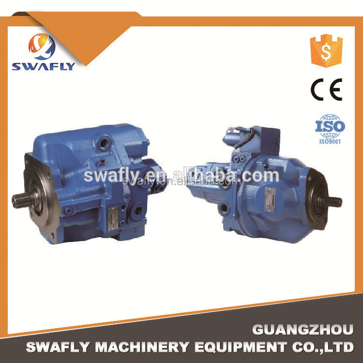HD550 hydraulic main pump A8V86 hydraulic pump for Kato excavators