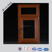 PVC Plastic Profiles/ Window Frames/Finished Windows and Doors