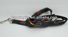 Dye Sublimation Lanyard Strap Heat Press Machine with J-Hook