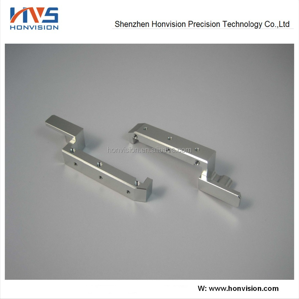 Shen zhen fabrication CNC machined parts Rocker-arm genset parts