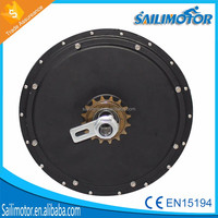 60v / 72v 3000w -5000w hub motor electric bike