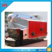 Stainless steel coal fired steam boiler wood fired steam boilers used