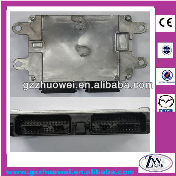 auto ecu programming tool for Mazda L5F2 18 881C, E6T61176H2