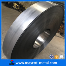 Cold rolled coil price GCr15SiMn high carbon bearing steel strip with good price