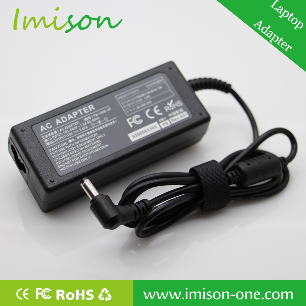 AC/DC Power Adaptor 19V 3.42A Laptop Charger For Acer IdeaPad Battery Charger
