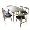 7 Piece Dining Set Fast Food