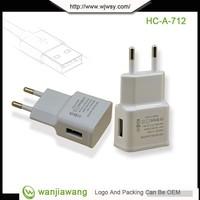 Hunda smart desktop fast vehicle usb charger 5v 8 amp 40w 4 port usb wall charger for iphone SAMSUNG portable travel charger