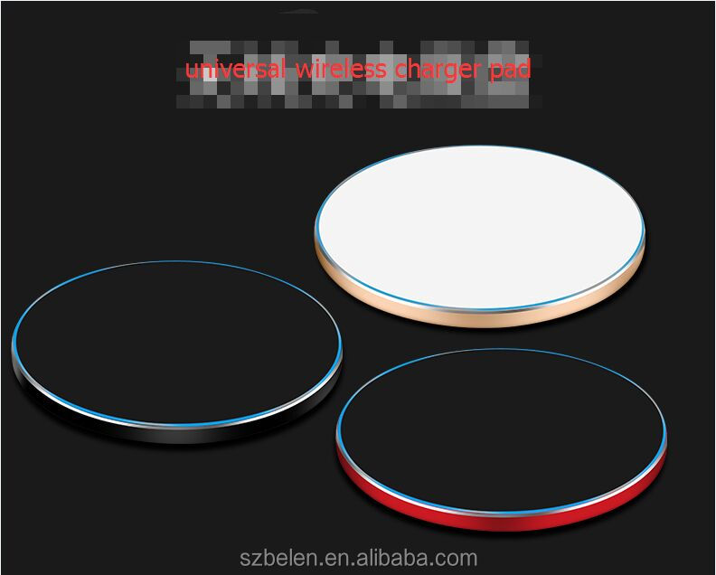 round wireless charger-3