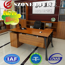 Szone brand Modern Office Table SZ-MM03-2 / New Design Office Furniture